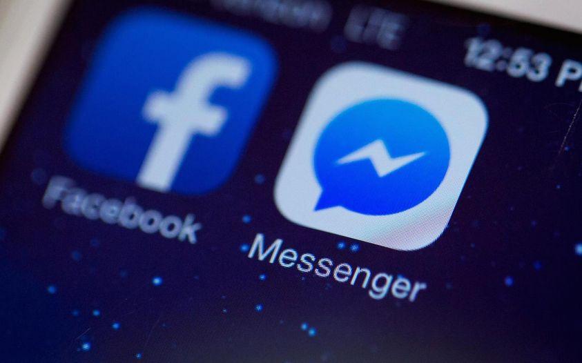 Facebook Messenger introduce il supporto agli SMS
