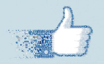 Facebook ridisegna il Mi Piace
