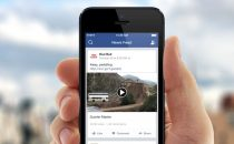 Facebook Slideshow, mini clip personalizzate con foto e video