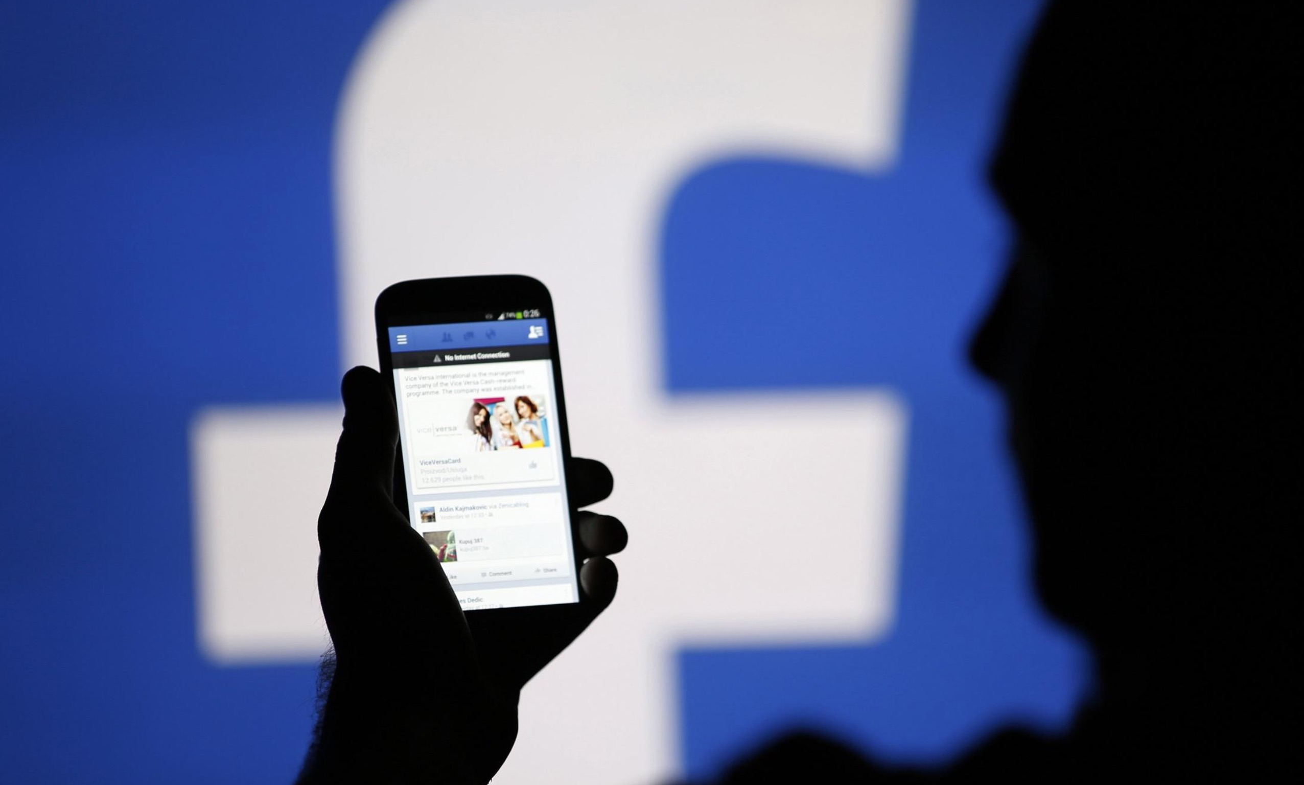 Facebook, come nascondere i post dal diario