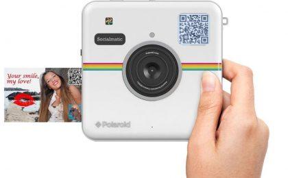 Fotocamere istantanee Polaroid: guida all'acquisto