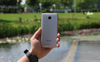 Honor 5C: prezzo, scheda e uscita del low-cost