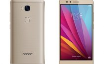 Honor 5X in aggiornamento a Android 6.0 Marshmallow
