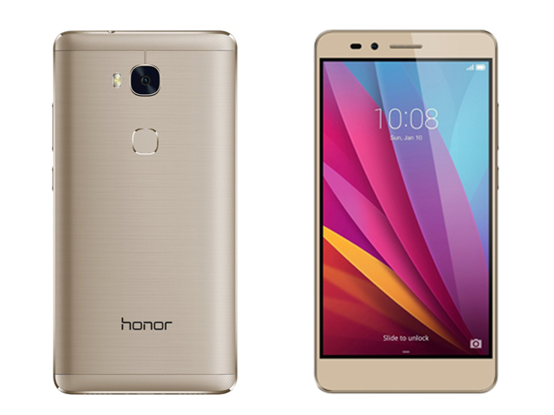 Honor 5X in aggiornamento a Android 6.0 Marshmallow