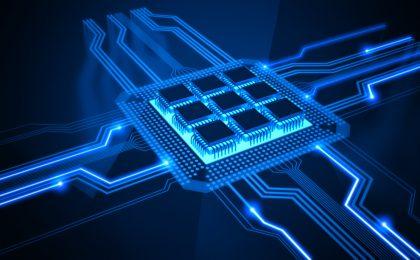 KiloCore, microchip con 1000 core a basso consumo