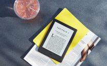 Amazon Kindle 2016 ufficiale: prezzo e scheda tecnica