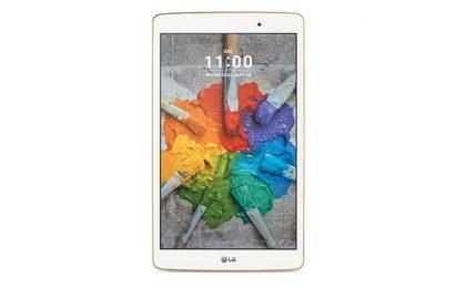 LG G Pad X 8.0 ufficiale: scheda e prezzo
