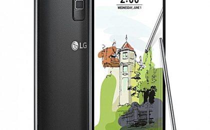 LG Stylus 2 Plus ufficiale: prezzo e scheda tecnica
