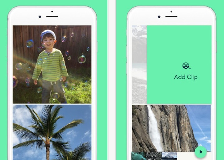 Come creare immagini GIF su iPhone, c'è Motion Stills l'app di Google