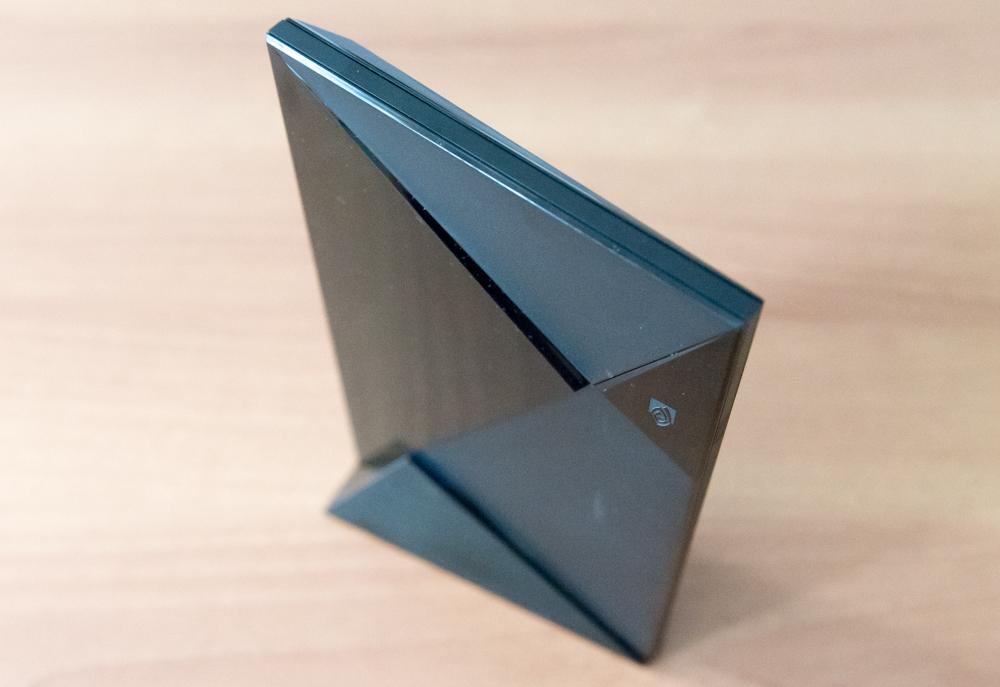 NVIDIA Shield Android TV, recensione della console 4K