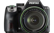 Pentax K-70 ufficiale: prezzo e scheda tecnica della fotocamera