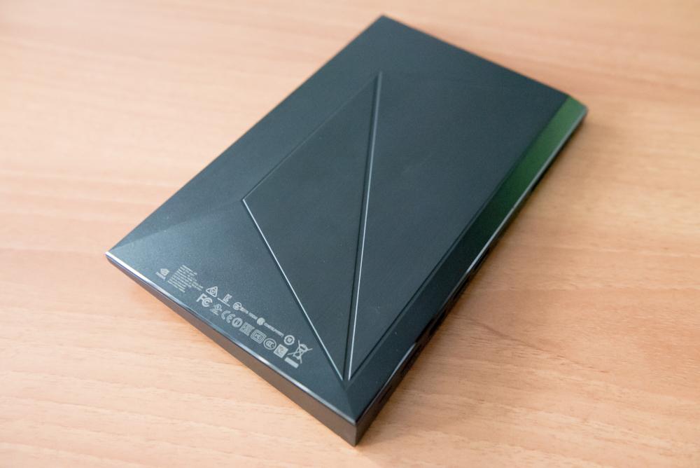 Retro Shield Android TV