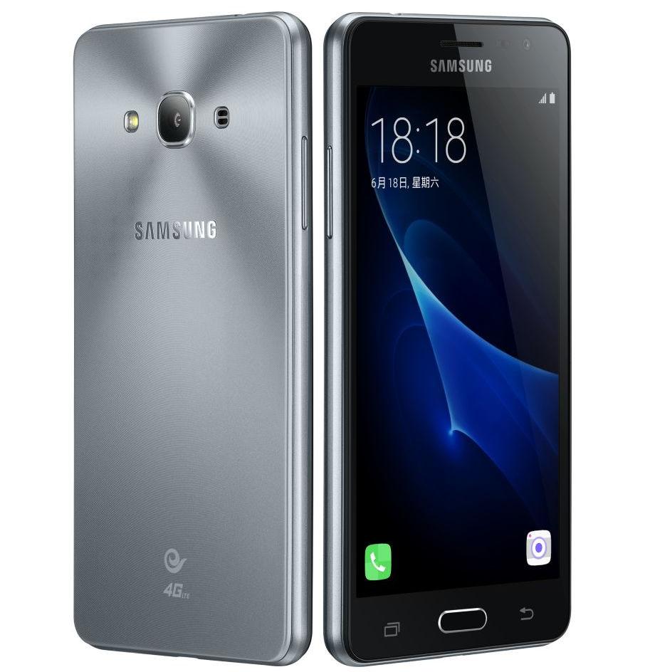 Samsung Galaxy J3 Pro: prezzo e scheda tecnica ufficiali