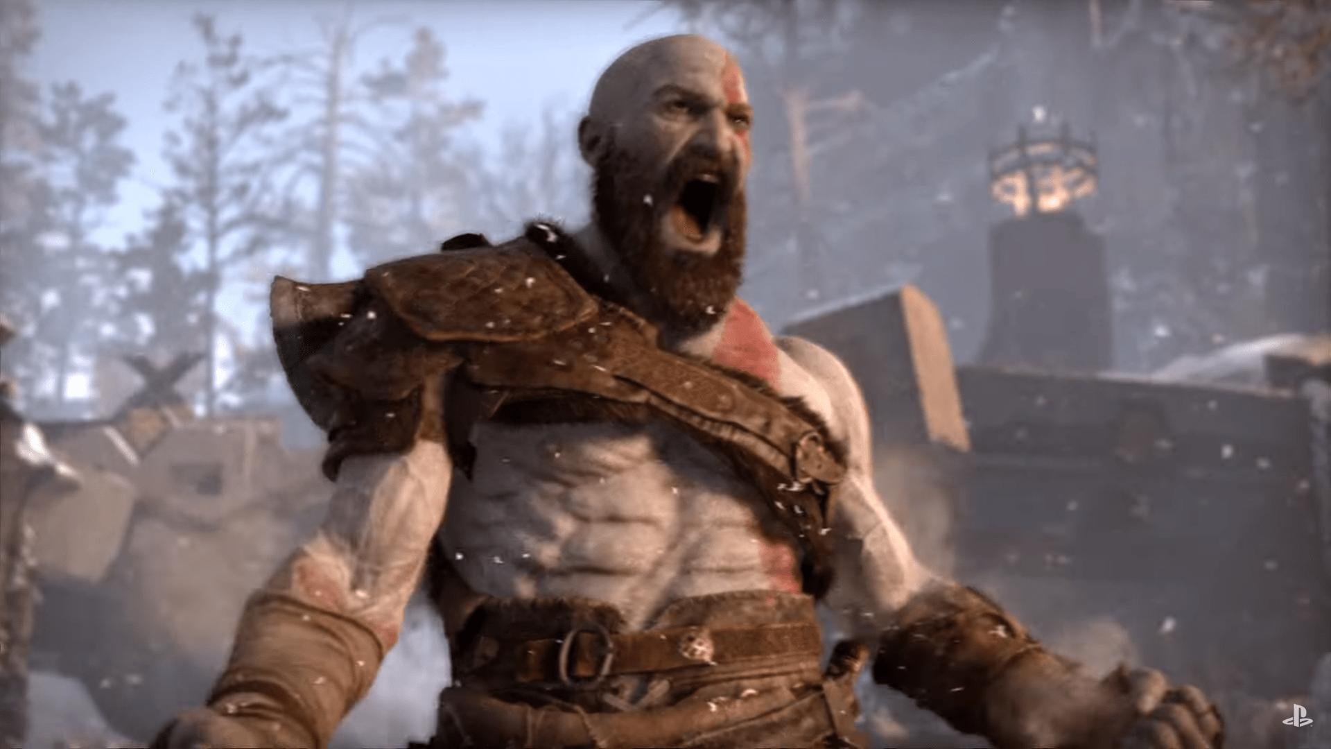 Kratos ira