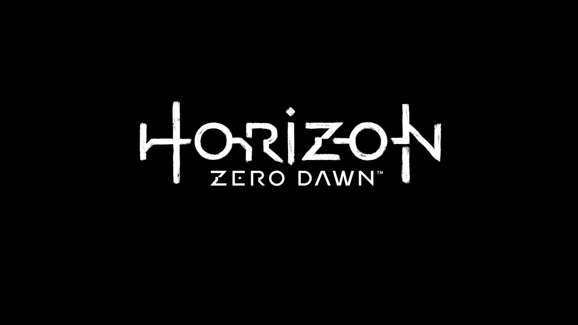 Horizon Zero Dawn: lo spettacolare gameplay mostrato all'E3