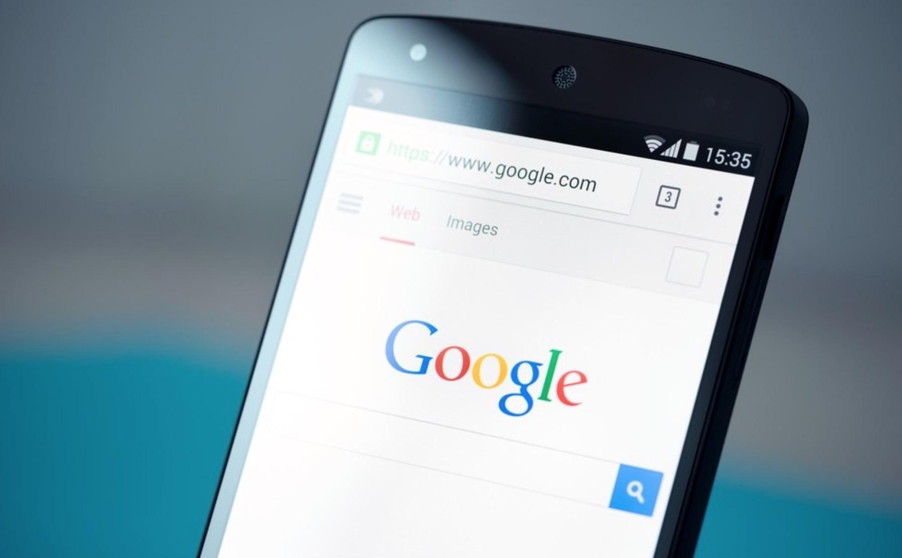 Google prepara uno smartphone Android per il 2016