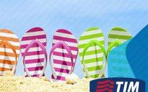 TIM Summer Edition 2016: prezzi e info sulle promozioni estive