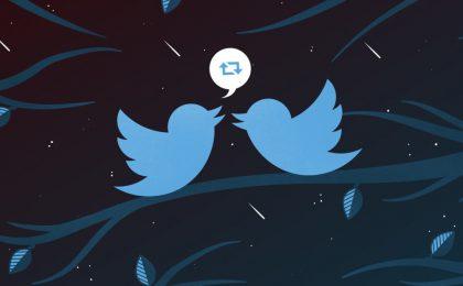 Twitter supporta i video a 360 gradi
