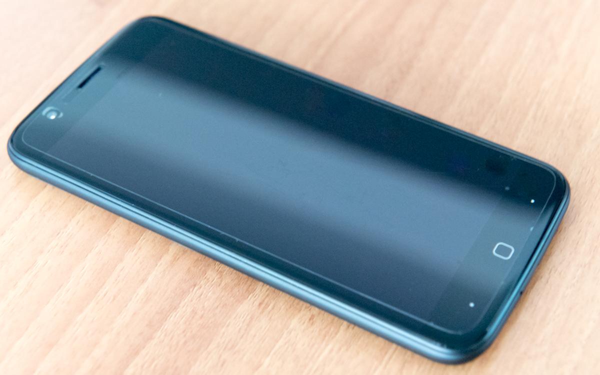 Vernee Thor: recensione dello smartphone Android economico