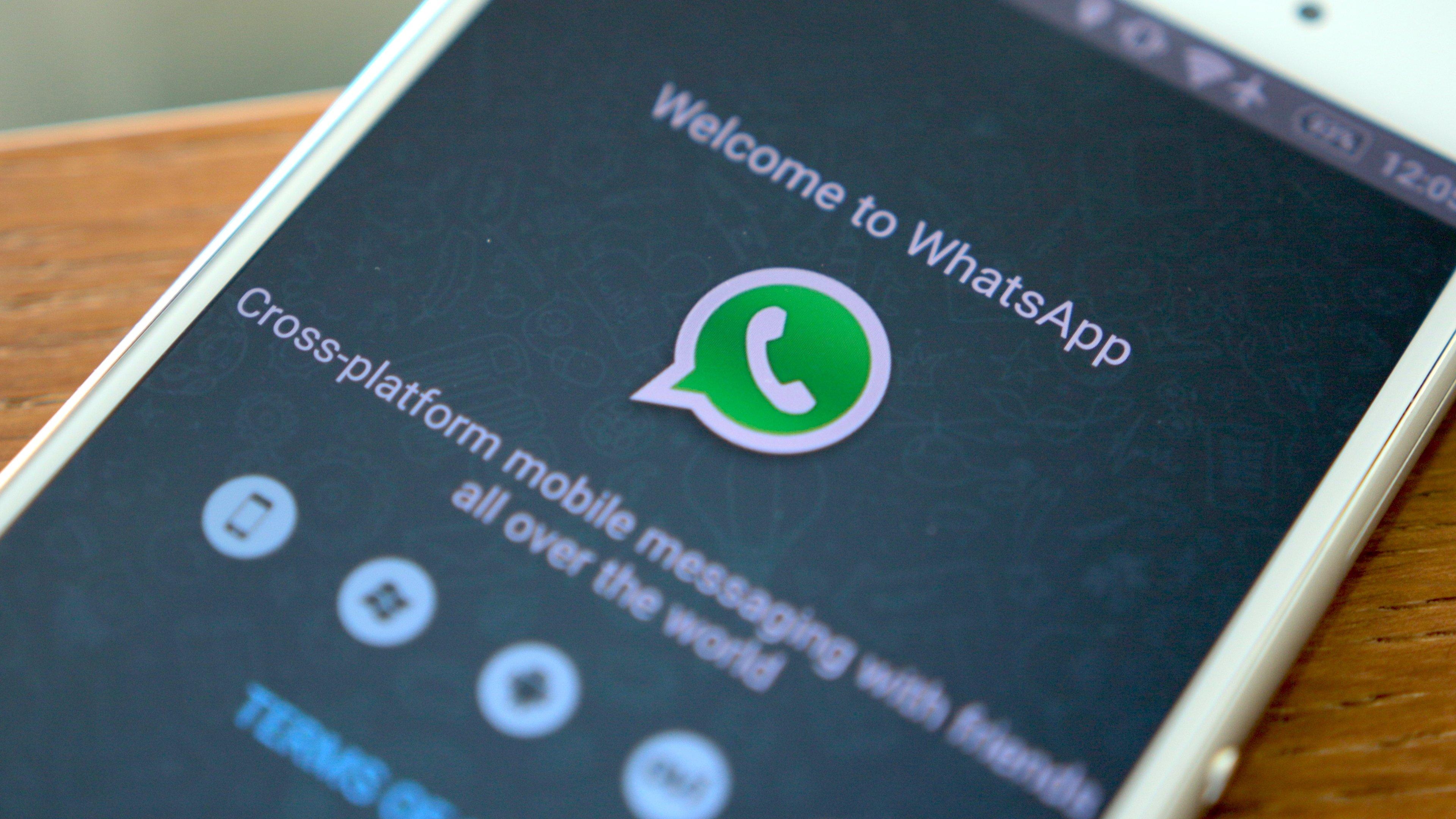 WhatsApp novità 2016: emoji XL, GIF e multi-account