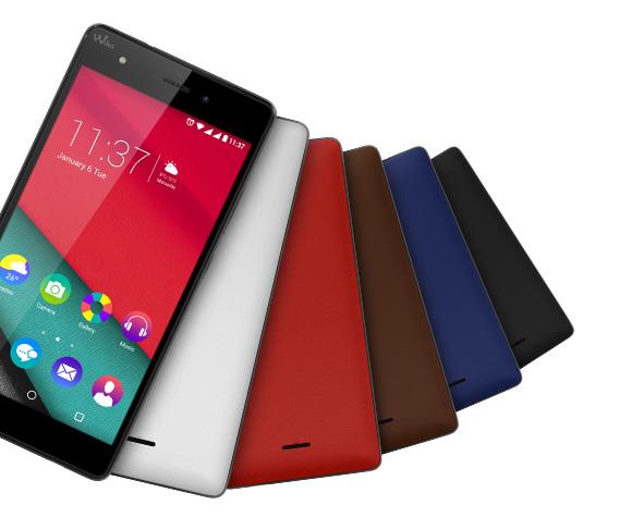Migliori smartphone Wiko economici: guida all'acquisto