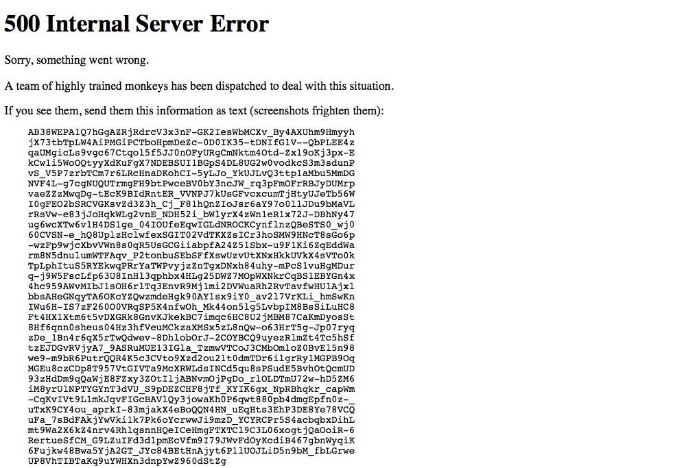 YouTube in down, non funziona e non si apre: il buffo messaggio