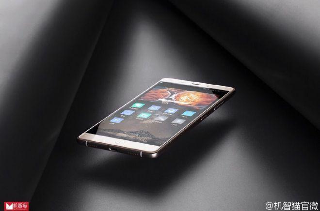 ZTE Nubia Z11 Max: prezzo, scheda e uscita