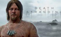Death Stranding, il nuovo videogioco di Hideo Kojima presentato allE3