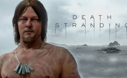 Death Stranding, il nuovo videogioco di Hideo Kojima presentato all'E3