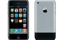 Nove anni fa usciva il primo iPhone 2G, linizio di unera