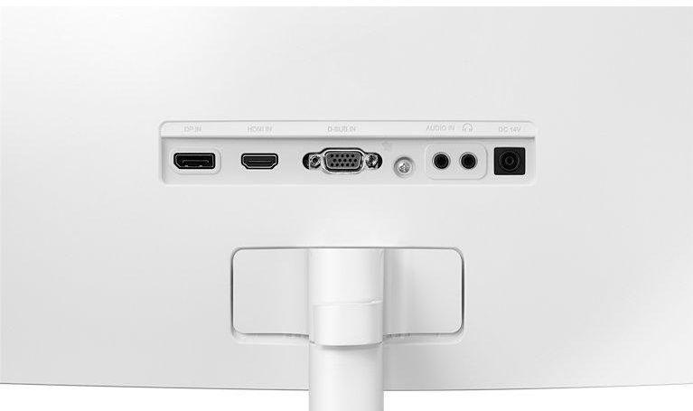 porte monitor samsung