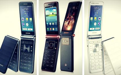 Samsung Galaxy Folder 2 prezzo e scheda tecnica