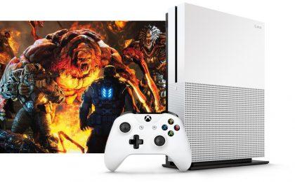 Xbox One S e Project Scorpio: tutto ciò che c'è da sapere