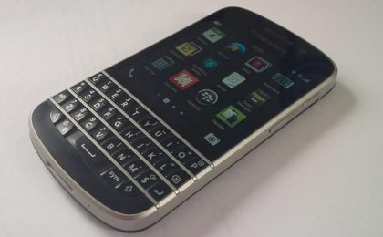 BlackBerry Classic al capolinea: addio all'ultimo vero Blackberry