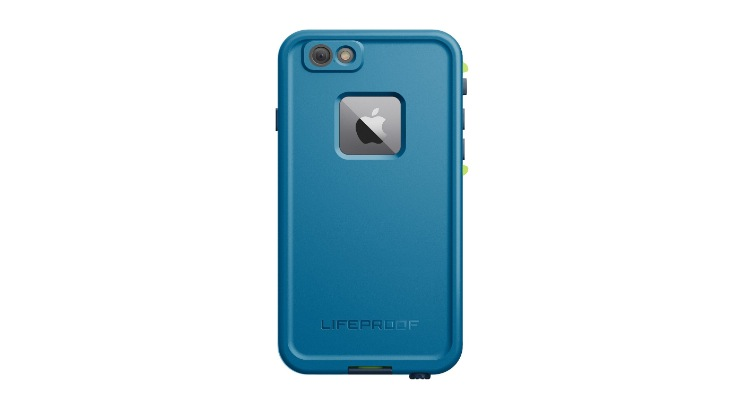Custodia iPhone