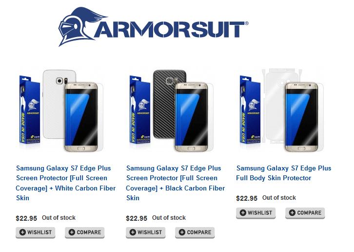 Samsung Galaxy S7 Edge Plus in uscita? Gli ultimi rumors