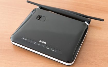 D-Link DWR-118 AC750: recensione del router pensato per la produttività