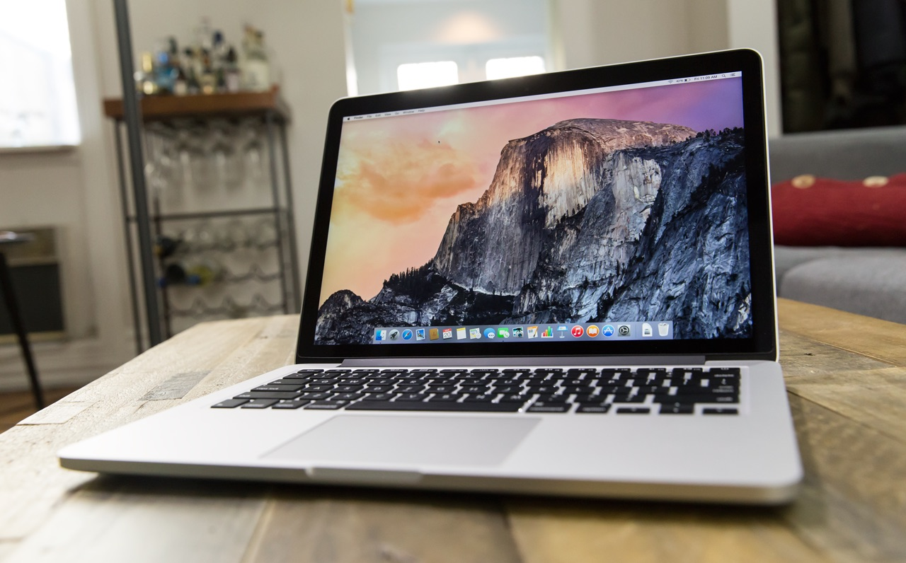 Come fotografare lo schermo del Mac