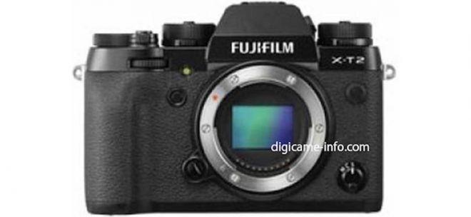 Fujifilm X-T2: rumors sulla nuova mirrorless