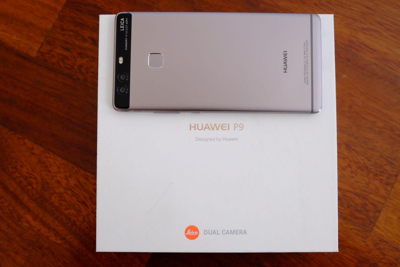 Recensione Huawei P9: il test del topclass con doppia fotocamera