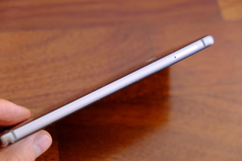 Huawei P9 spessore