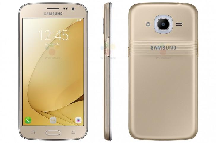 Samsung Galaxy J2 2016 in uscita: scheda, foto e prezzo