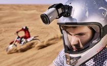 LG Action CAM LTE: per video in streaming HD