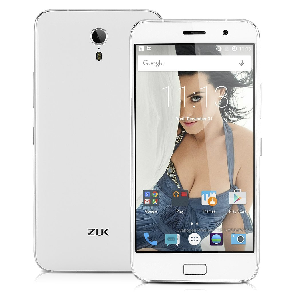 Lenovo ZUK Z1 bianco