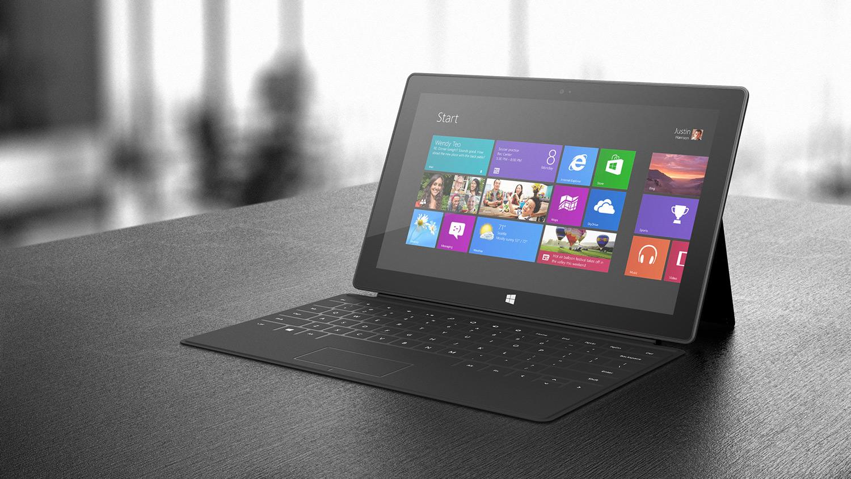 Microsoft Surface, nuovi modelli nel 2016 e 2017