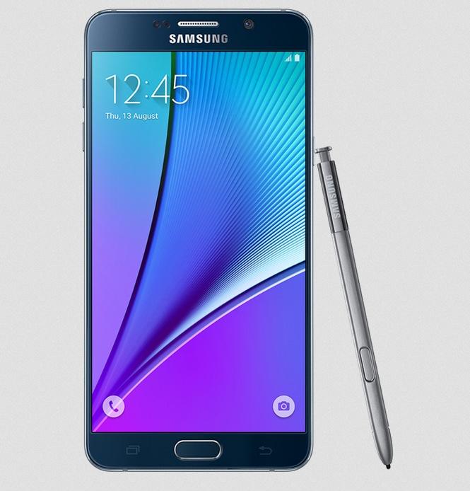 Note 5 Samsung