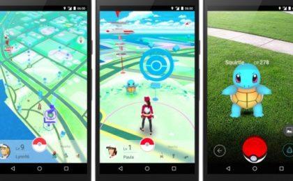 Pokemon Go: il download dell'apk per Android per giocare subito