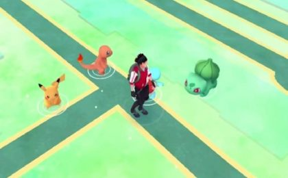 Pokemon Go GPS fake: come falsificare la posizione
