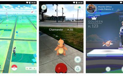 Pokemon Go uscita Italia: il download gratis per Android e iPhone