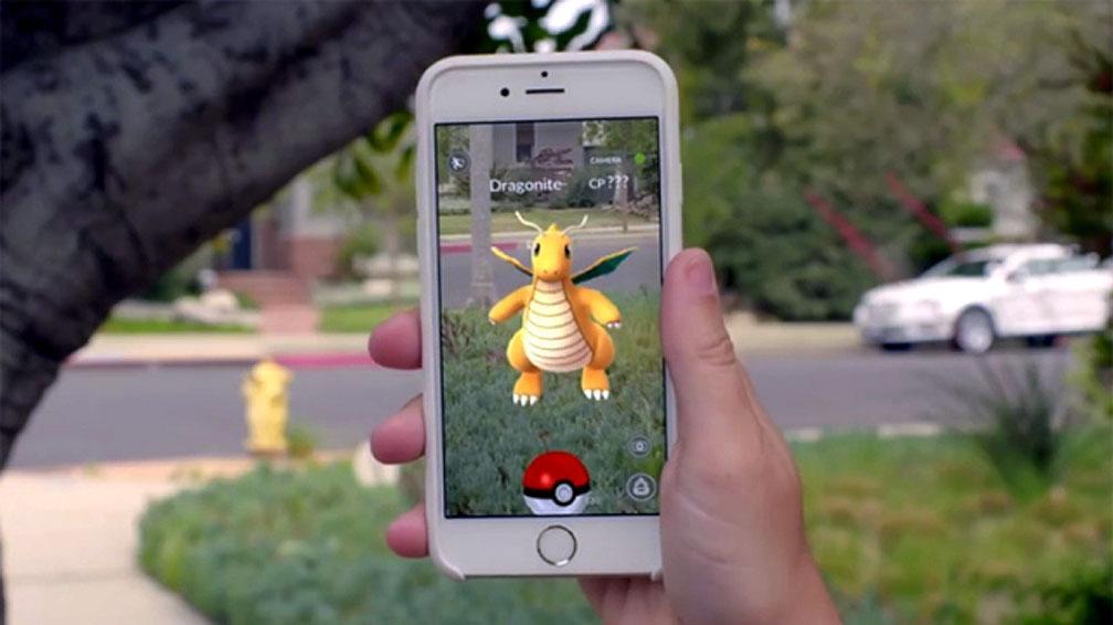 Pokemon Go: come sapere dove sono i Pokemon